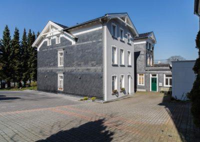 Haus im Grünen Arnulf Knoch Architekt