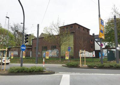 Trafo Solingen Architekt Arnulf Knoch Vorher