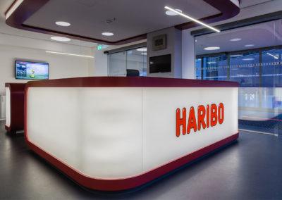 Projekt Haribo Pförtner