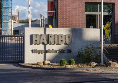 Projekt Haribo Tor